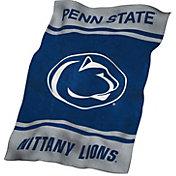 Logo Penn State Nittany Lions Ultra Soft Blanket