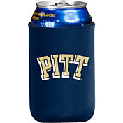 Pitt Panthers Flat Koozie
