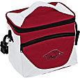 Arkansas Razorbacks Halftime Lunch Box Cooler