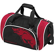 Arkansas Razorbacks Locker Duffel