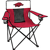 Arkansas Razorbacks Elite Chair