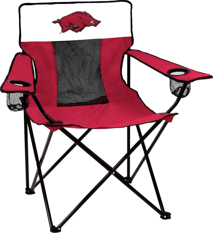 Arkansas Razorbacks Elite Chair