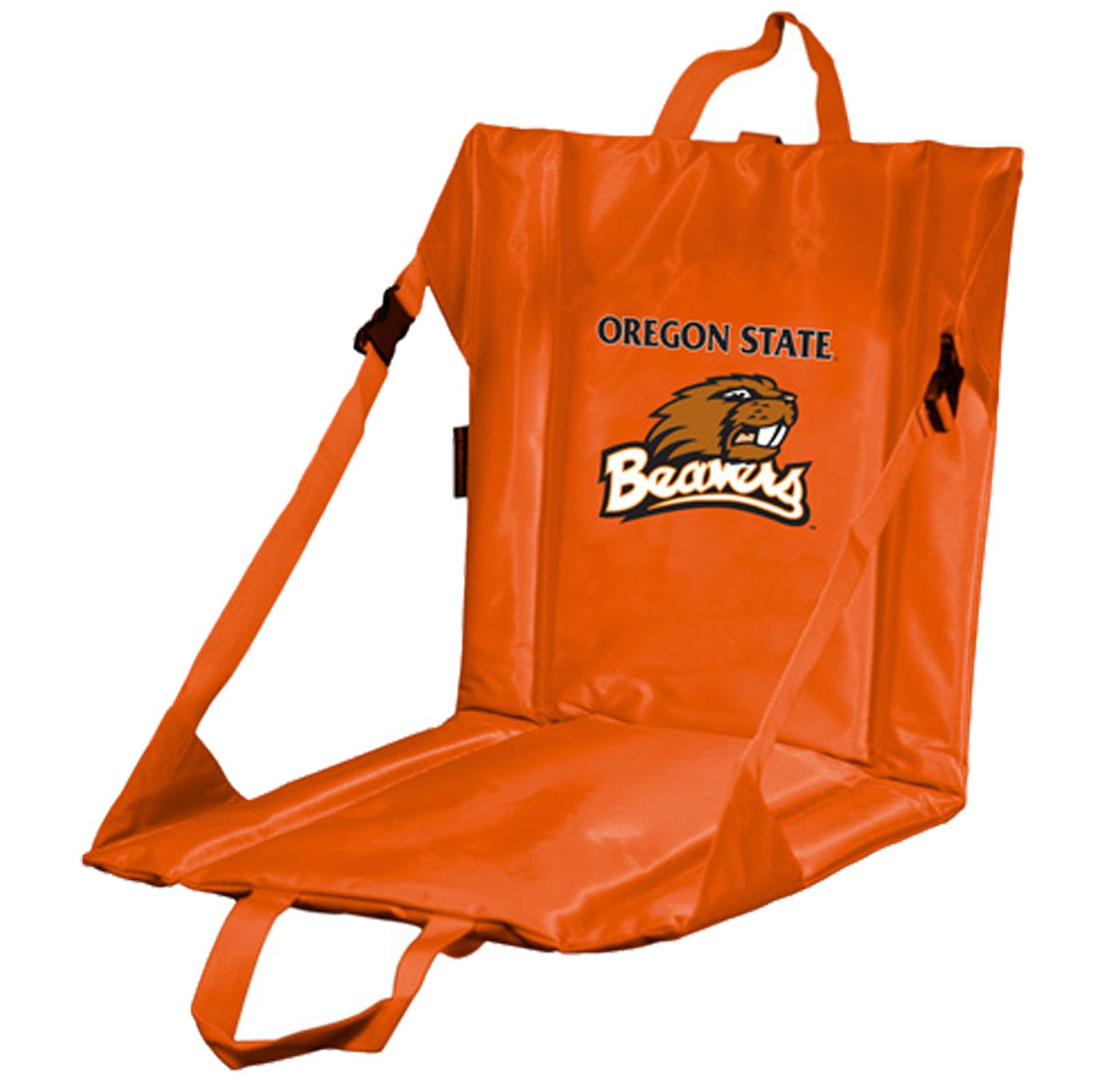 Logo Oregon State Beavers Stadium Seat