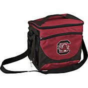South Carolina Gamecocks 24 Can Cooler