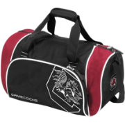 South Carolina Gamecocks Locker Duffel