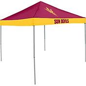 Logo Arizona State Sun Devils Color Tent
