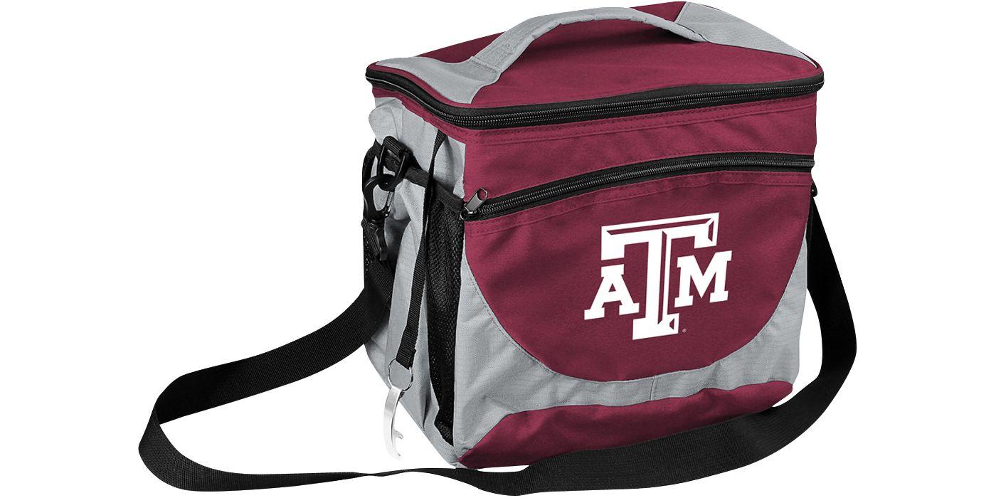 Texas A&M Aggies 24 Can Cooler