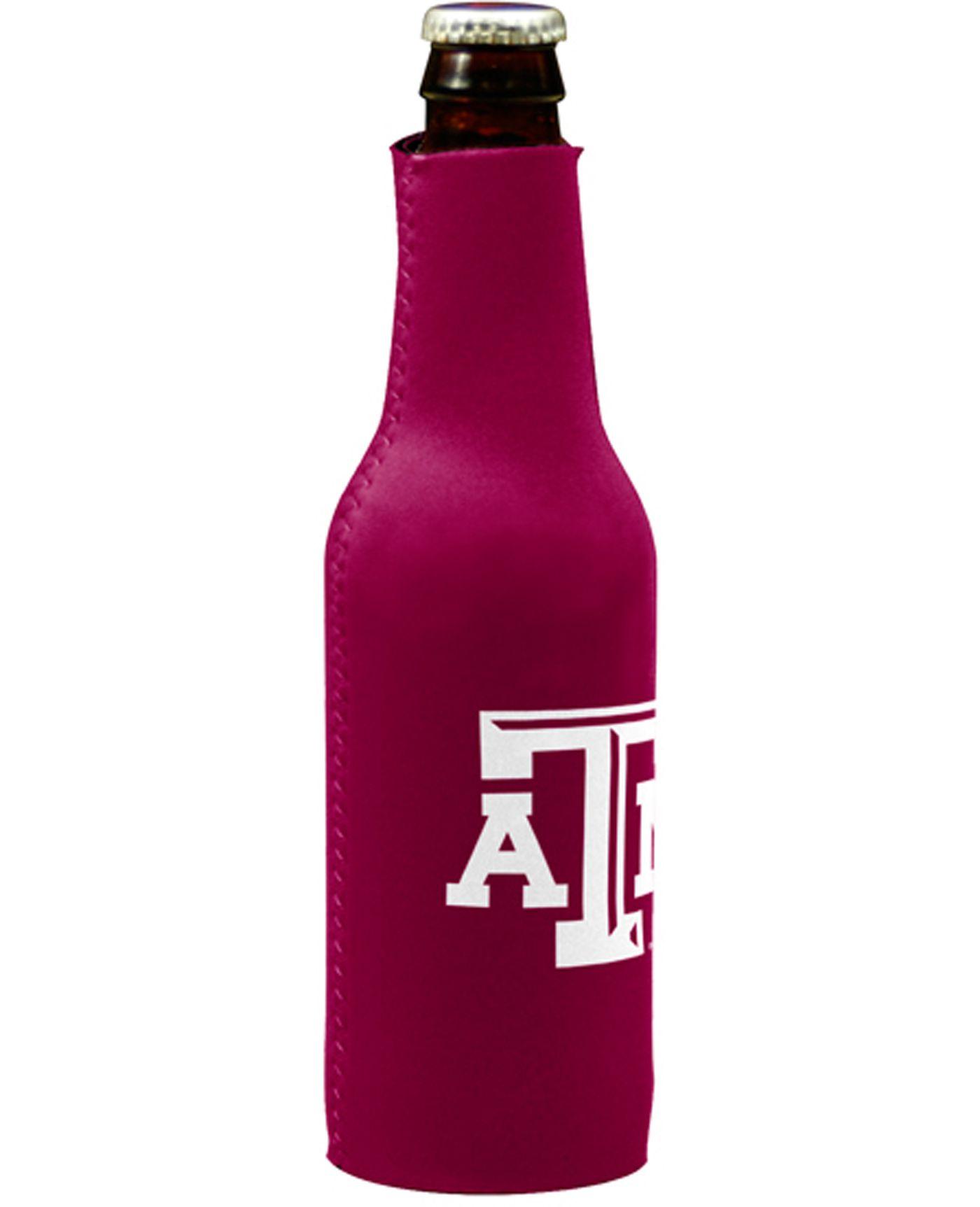 Texas A&M Aggies Bottle Koozie