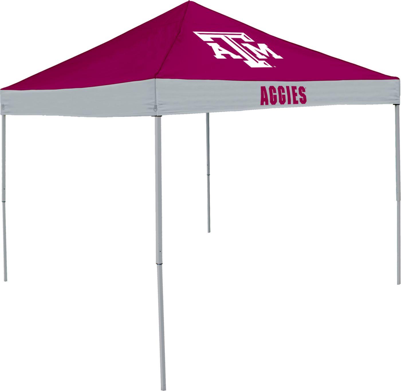 Texas A&M Aggies Economy Tent