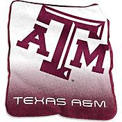 Texas A&M Aggies 50'' x 60'' Raschel Throw