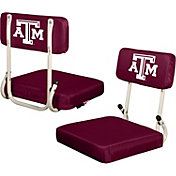 Texas A&M Aggies Hard Back Stadium Seat