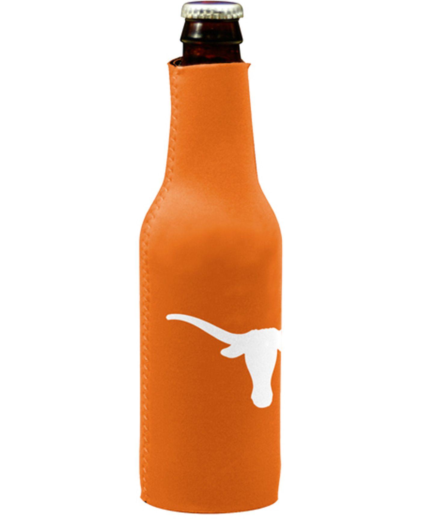 Texas Longhorns Bottle Koozie