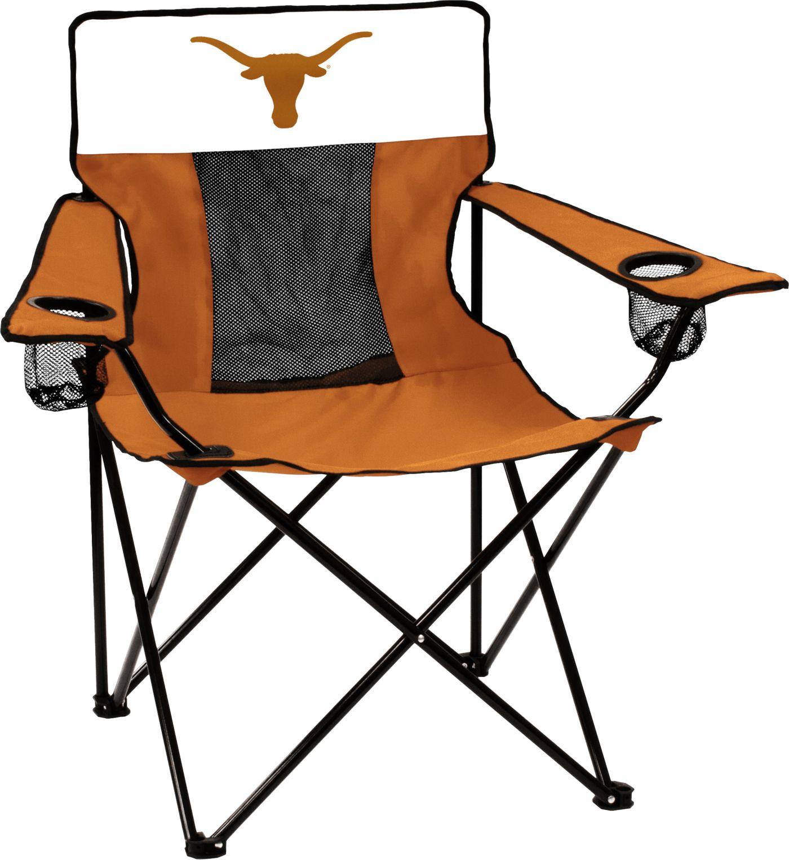 Texas Longhorns Elite Chair