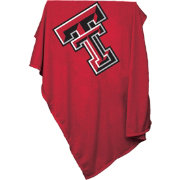 Texas Tech Sweatshirt Blanket Sweatshirt Throw