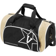 Vanderbilt Commodores Locker Duffel