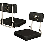 Vanderbilt Commodores Hard Back Stadium Seat