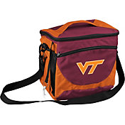 Virginia Tech Hokies 24-Can Cooler