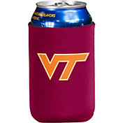 Virginia Tech Hokies Flat Koozie