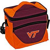 Virginia Tech Hokies Halftime Lunch Box Cooler