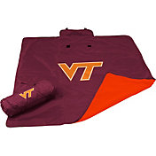 Virginia Tech Hokies All Weather Blanket