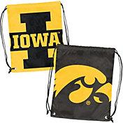 Iowa Hawkeyes Doubleheader Backsack