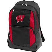 Wisconsin Badgers Closer Backpack
