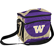 Washington Huskies 24 Can Cooler