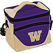 Washington Huskies Halftime Lunch Box Cooler