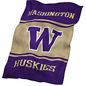 Washington Huskies Ultra Soft Blanket