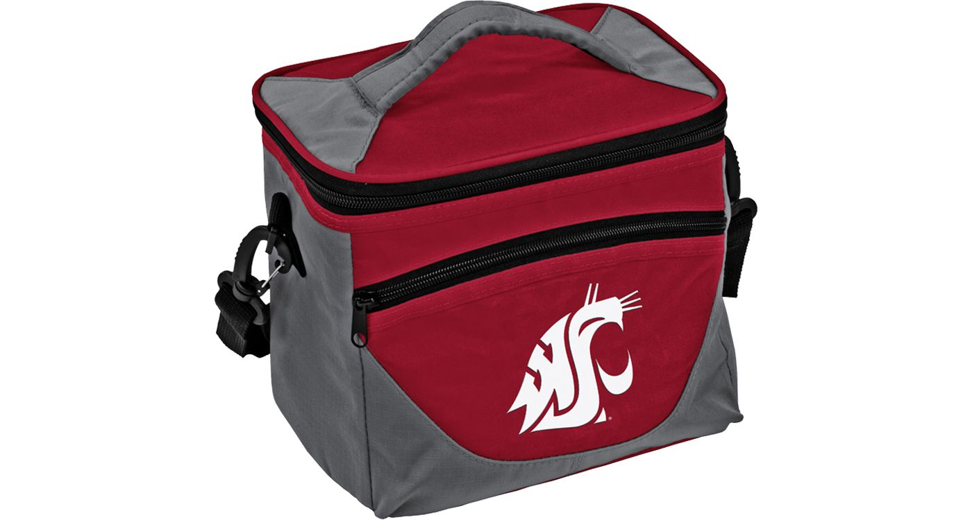 Washington State Cougars Halftime Lunch Box Cooler