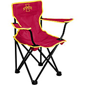 Iowa State Cyclones Toddler Chair