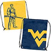 West Virginia Mountaineers Doubleheader Backsack