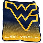 West Viginia Mountaineers 50'' x 60'' Raschel Throw
