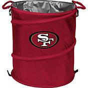 San Francisco 49ers Trash Can Cooler