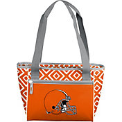 Cleveland Browns 16-Can Cooler Tote