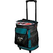 Jacksonville Jaguars Rolling Cooler