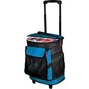 Carolina Panthers Rolling Cooler