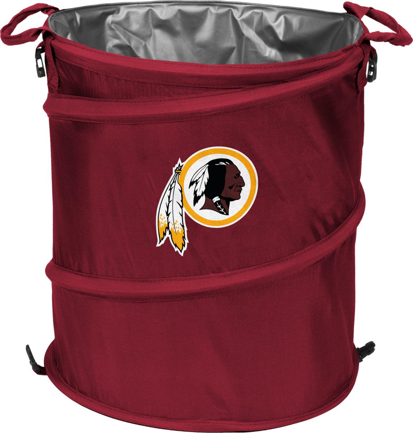 Washington Redskins Trash Can Cooler
