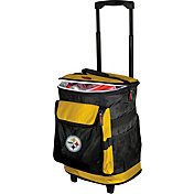 Pittsburgh Steelers Rolling Cooler
