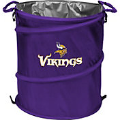 Minnesota Vikings Trash Can Cooler