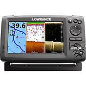 Lowrance Hook-7 GPS Fish Finder (000-12664-001)