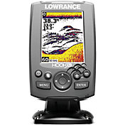 Lowrance Hook-3x Fish Finder (000-12635-001)
