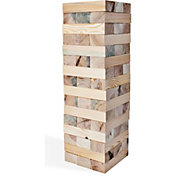LumberStak XL Block Stacking Game