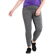lucy Women's Plus Size Studio Hatha Textured Leggings