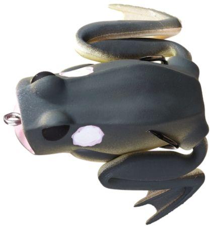 Lunkerhunt Popping Frog Softbait Lure