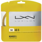 Luxilon 4G S Tennis String