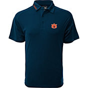 Levelwear Men's Auburn Tigers Blue Tactical Polo