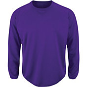 Majestic Men's Premier Home Plate Tech Fleece