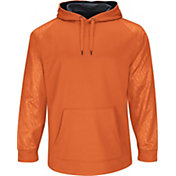 Majestic Men's Premier Home Plate Hooded Tech Fleece