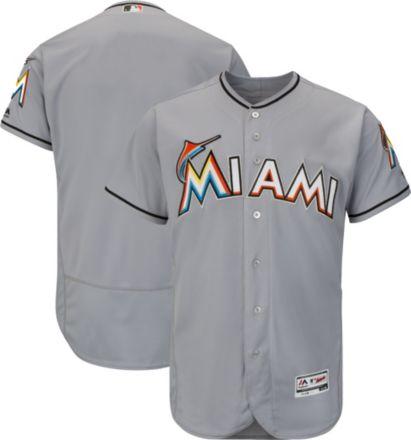 super popular 75121 3ead5 Miami Marlins Jerseys | MLB Fan Shop at DICK'S